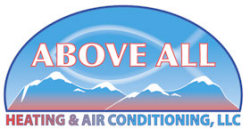 Fort Wayne, IN | Above All HVAC Logo