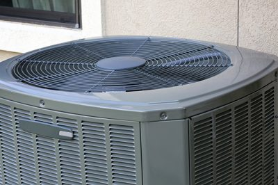 Cleaning off your unit is part of good HVAC maintenance for homeowners in Fort Wayne, IN.