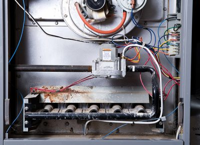 Call Above All HVAC if you need a furnace repair in Fort Wayne, IN.