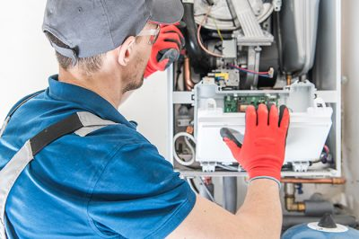 HVAC maintenance can help you save money in Fort Wayne, IN.