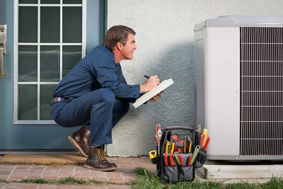 HVAC maintenance is best handled by a professional to clean the inside of your furnace. Contact Above All HVAC in Fort Wayne, IN today!