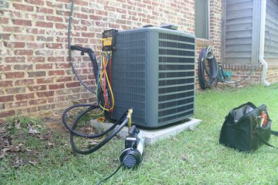 Air conditioner repair work can save you money in Fort Wayne, IN.